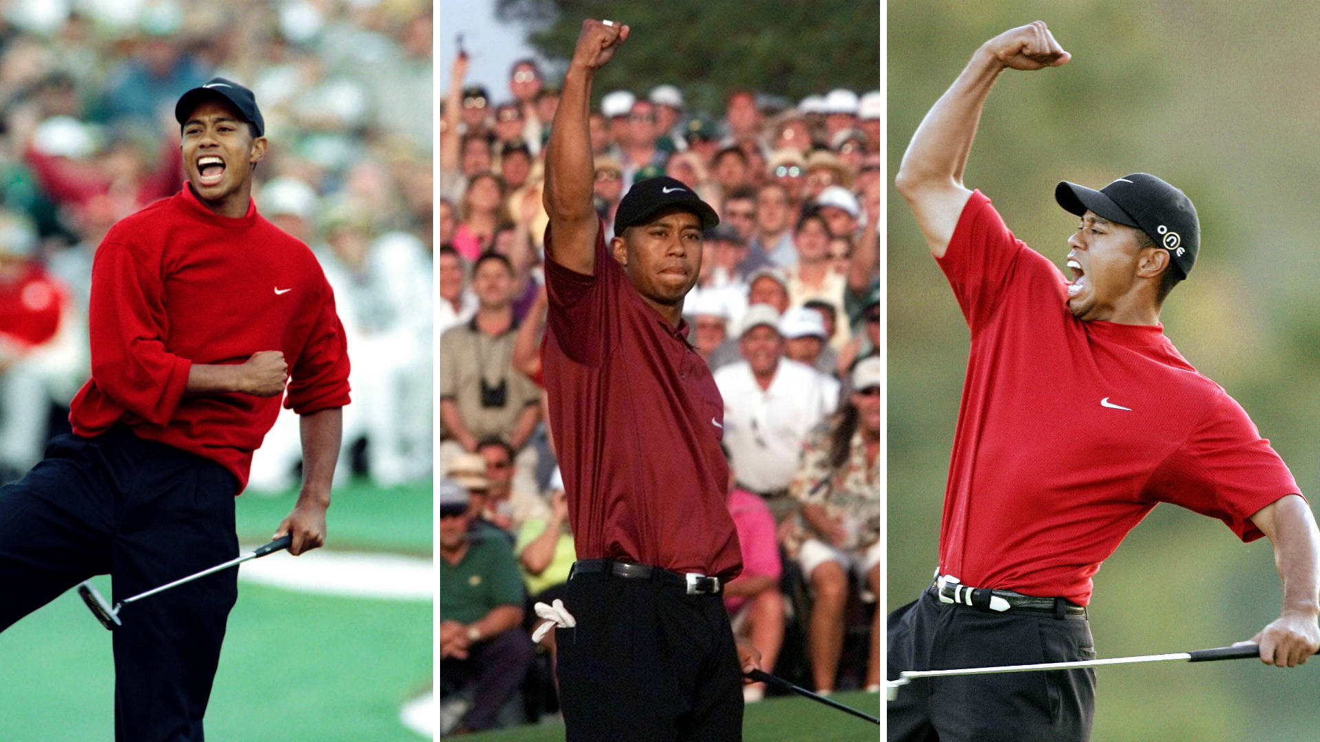 tiger u0026 39 s masters timeline  can woods rediscover his best