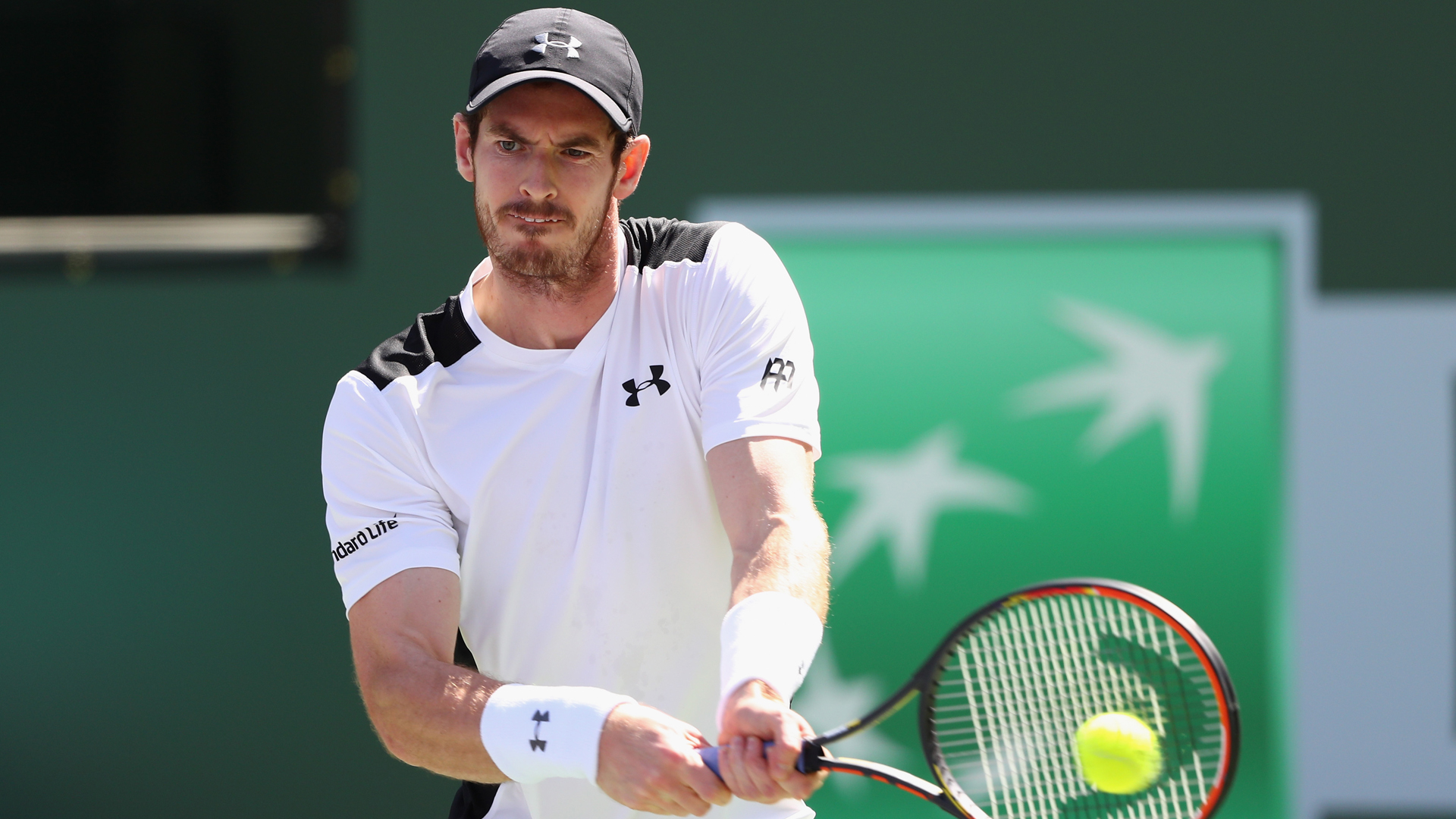murray hindu single men Only one day remains before two champions will be crowned at the bnp paribas open in indian wells,  men's singles: matchup: winner:  murray, meanwhile, double.