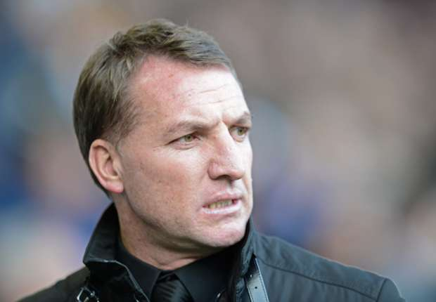Rodgers patient over Liverpool contract talks