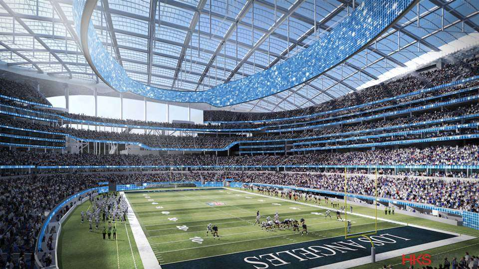 Other Rams Would Welcome Chargers To L A Sportal