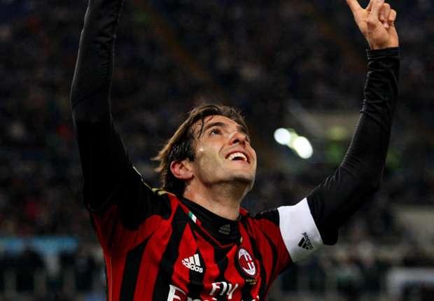 Kaká ya piensa en la MLS