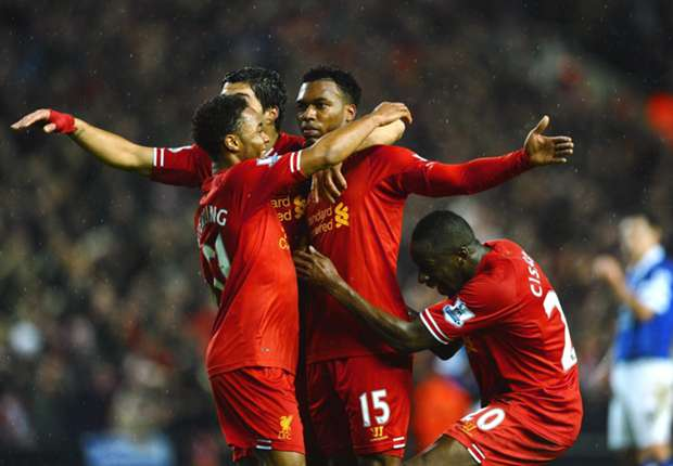 West Bromwich Albion - Liverpool Betting Preview: Expect an explosive start at the Hawthorns