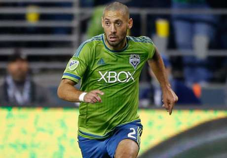 Report: Sounders 3 Red Bulls 1