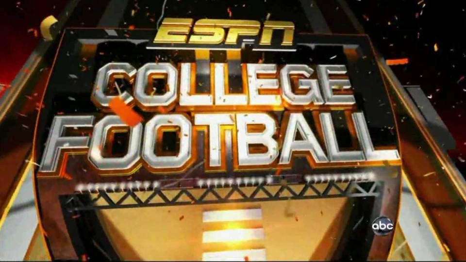 espn sec scores football labor day weekend