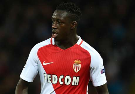 Man City target Mendy jets off for LA