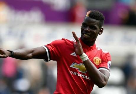 Gay players in PL would get respect - Pogba