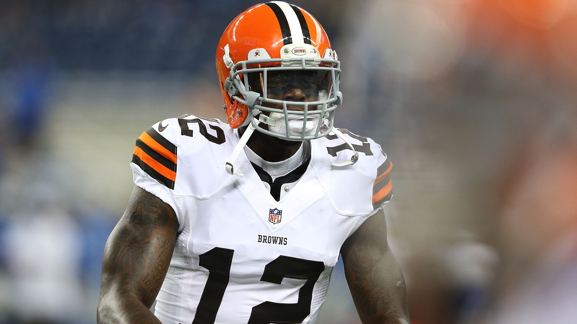 Cleveland Browns to release Josh Gordon