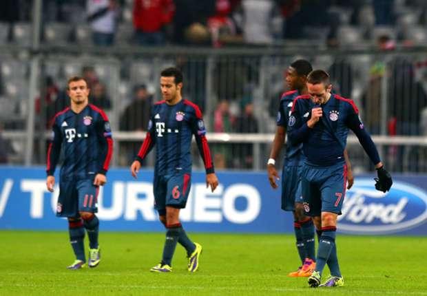 HSV op bezoek bij ongenaakbaar Bayern
