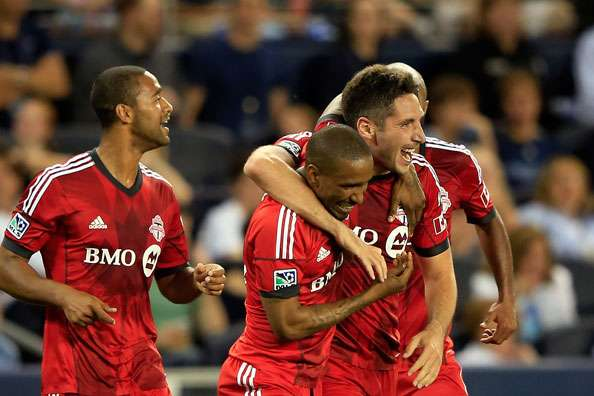 MLS Preview: New York Red Bulls - Toronto FC
