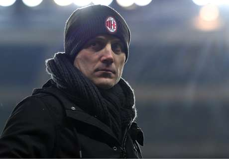 Up-and-down Milan annoy Montella