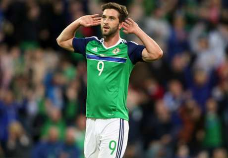 Hamburg fans launch petition for Grigg