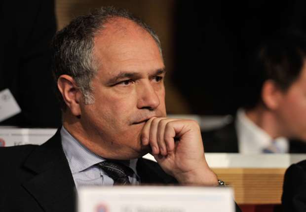 Zubizarreta: Valdes replacement practically signed