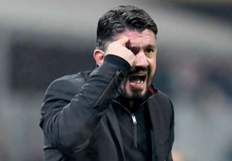 Gattuso: Milan 'directors know where to find me'