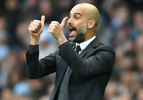 Why Pep congratulated City after loss