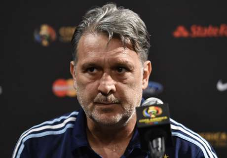 Martino to stay on for Rio 2016