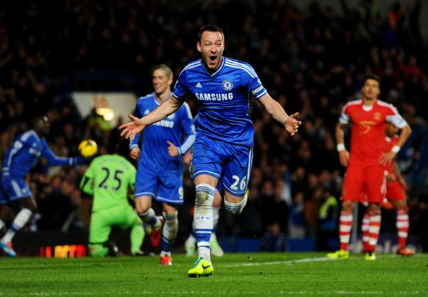 Terry: Mourinho has brought the magic back to Chelsea
