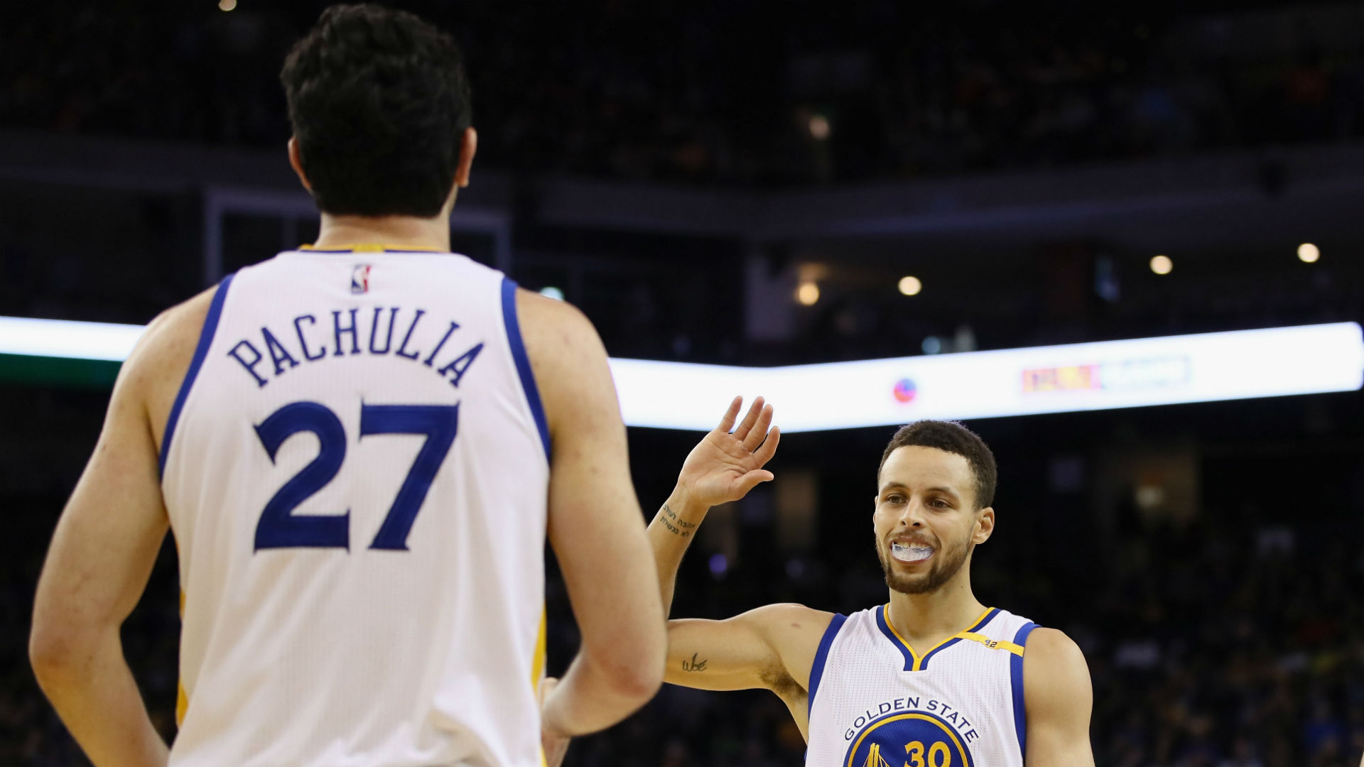 Zaza Pachulia has more NBA All-Star votes than DeMarcus Cousins, Chris Paul combined