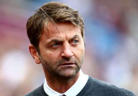 Sherwood not worried by leak