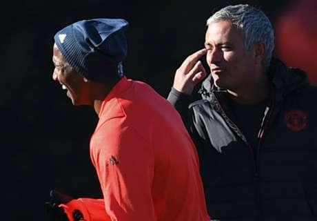 'Man Utd focused only on Chelsea'