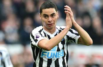 'A great day for Almiron' - Benitez praises Newcastle's record signing