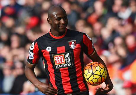 Howe: Afobe can play for England