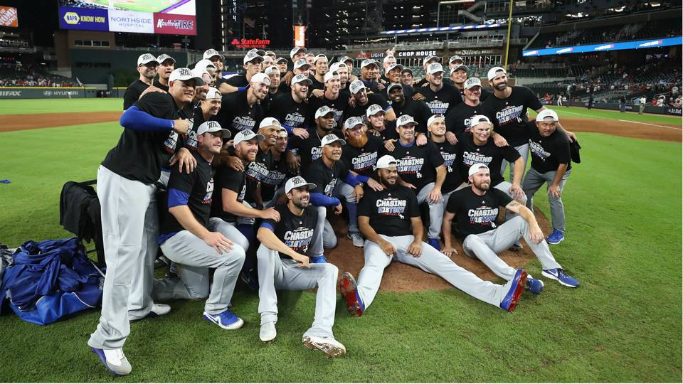 mlb postseason 2018 three takeaways from the dodgers nlds