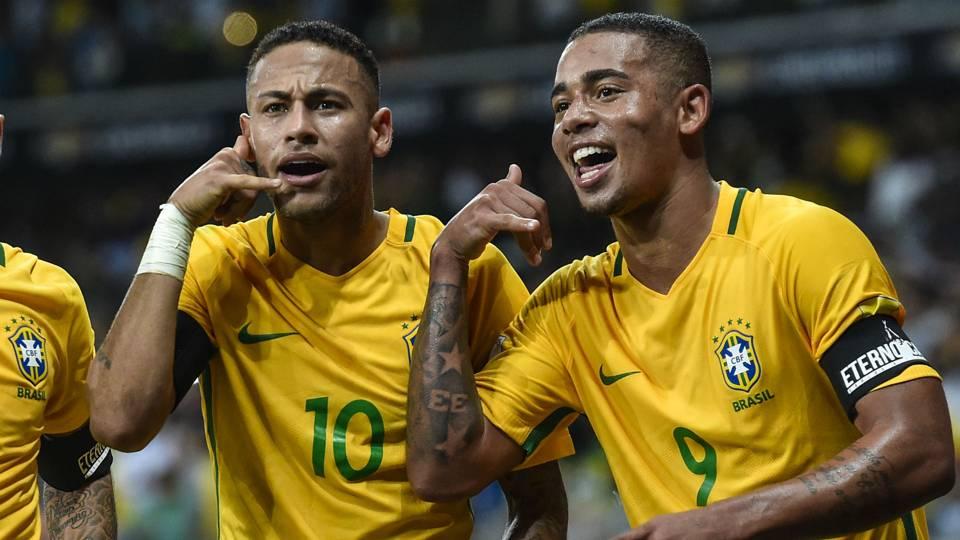Neymar Gabriel Jesus - cropped