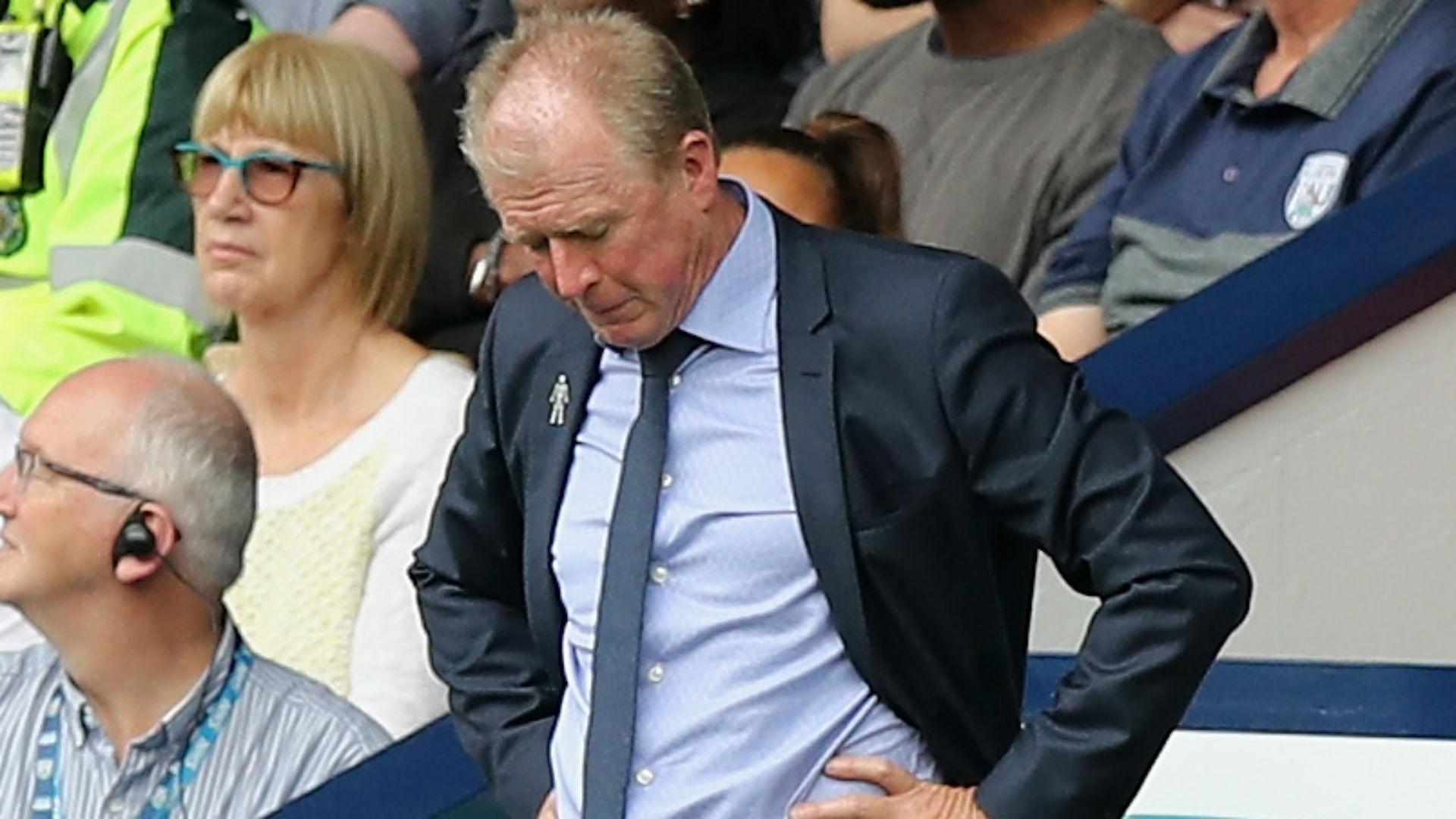 McClaren defiant amid QPR woes