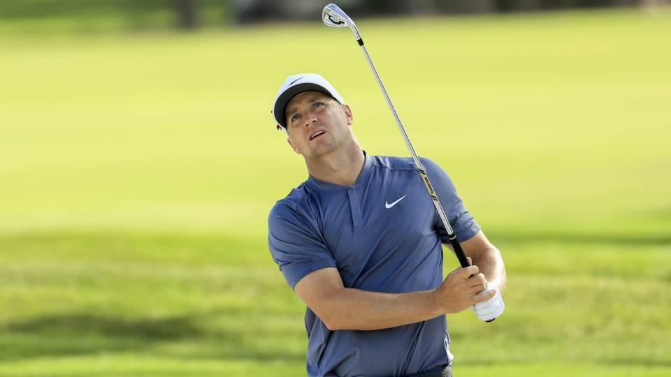 Alex Noren, Webb Simpson share Honda Classic lead after Tiger Woods shoots 70