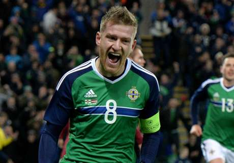 REPORT: Northern Ireland 1-0 Latvia