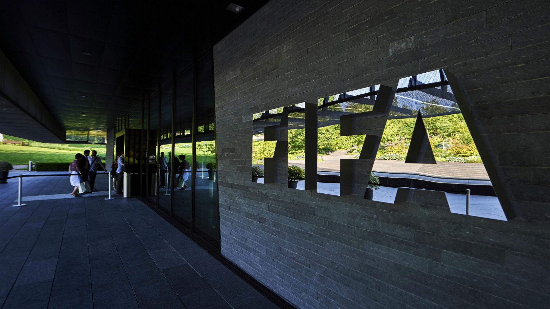 Hasil gambar untuk FIFA ORGANIZATION