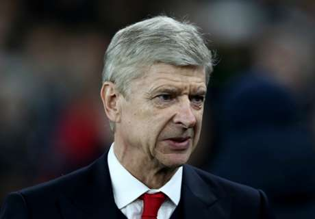 Wenger: Arsenal don't fear Madrid