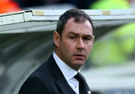 Clement: Swansea can survive PL drop