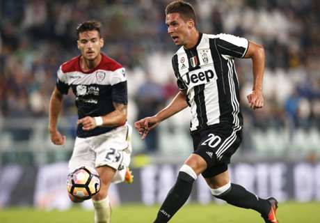 Allegri: Pjaca not Morata