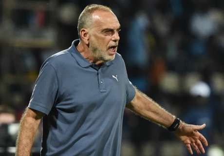 Black Stars glad to see end of Grant