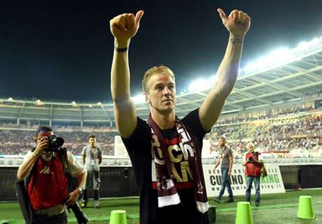 Hart: I'll support Torino forever