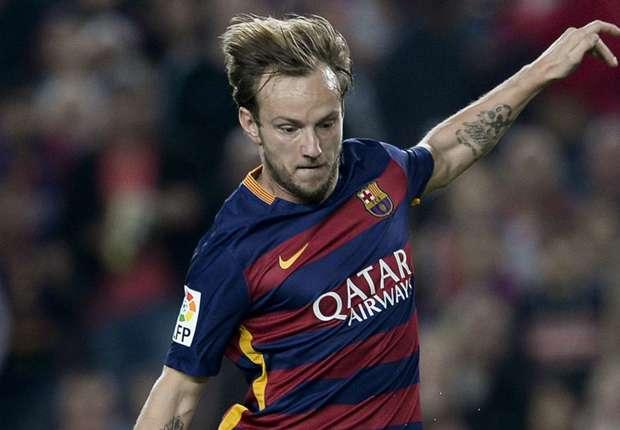 Ivan Rakitic in Barcelona contract talks - Goal.com