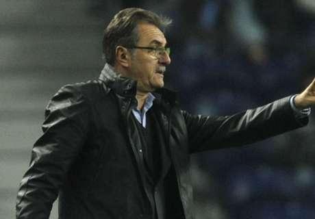 Croatia names Cacic manager