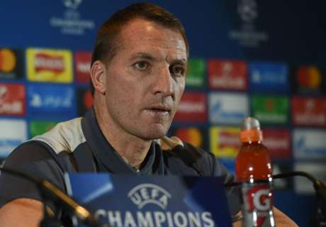Rodgers: Celtic growing in confidence