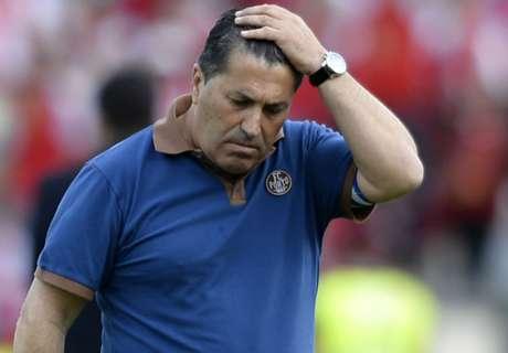 Peseiro to leave Porto
