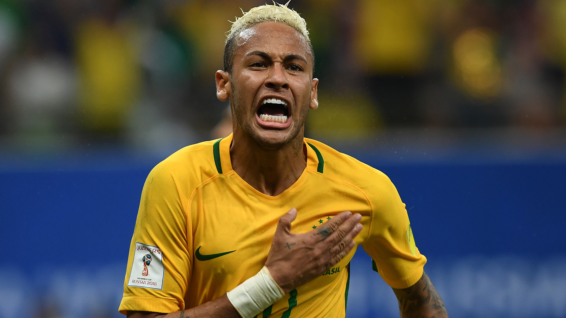 Neymar close to Utd, Barca moves