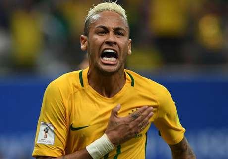 'Neymar is better than Ronaldo'