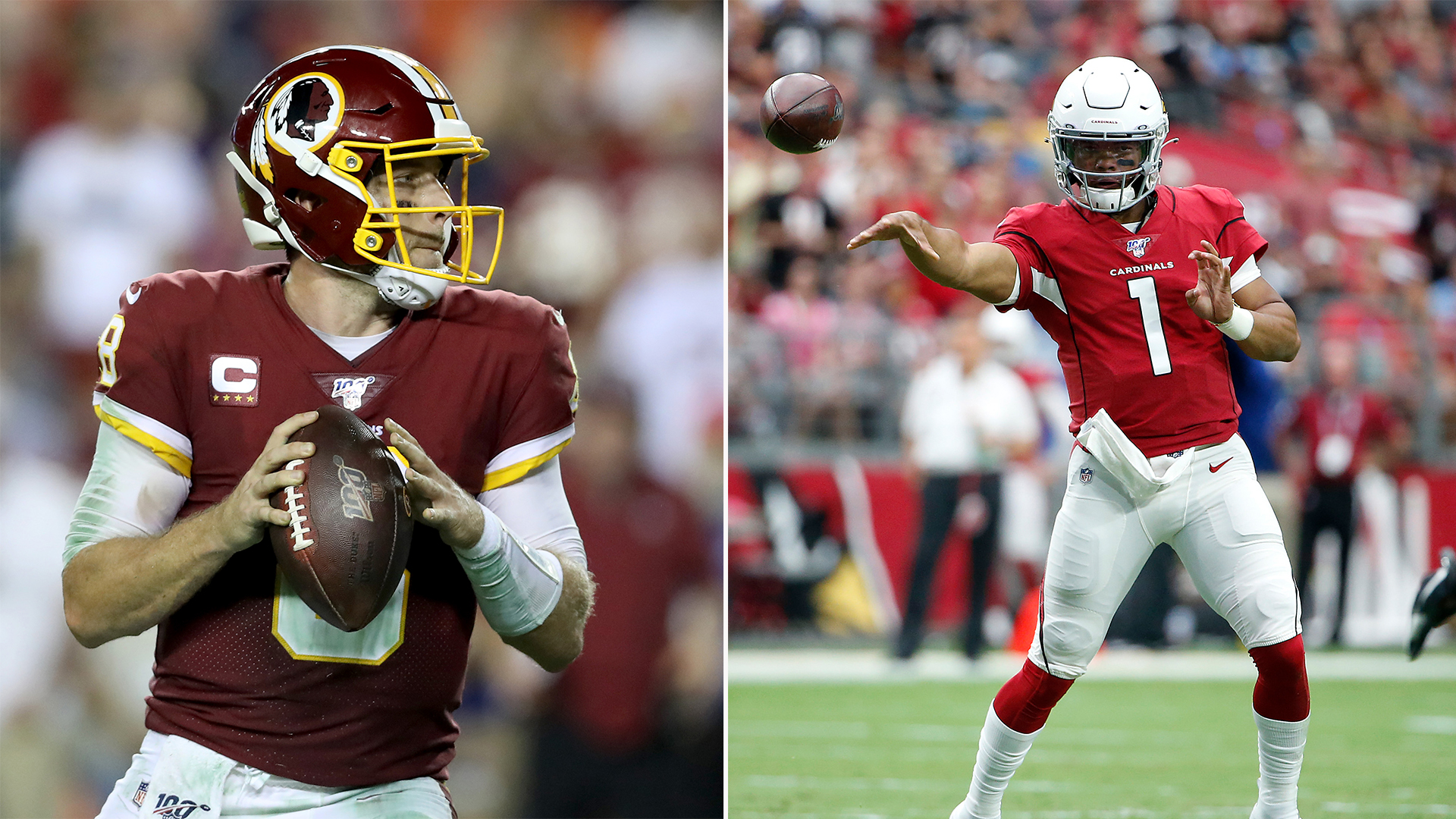 Stats Perform's Fantasy Football Outliers vs. Consensus: Week 4