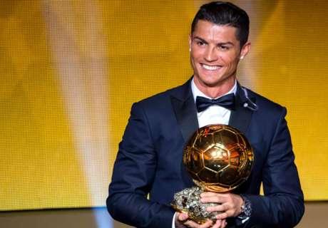 Fã gasta aproximadamente R$ 120 mil para conhecer Cristiano Ronaldo
