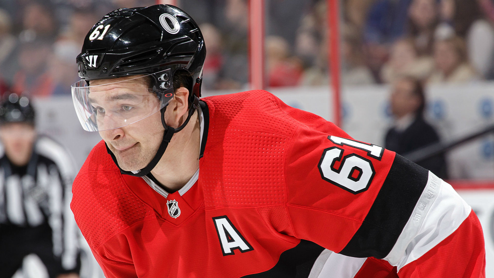 NHL trade news: Senators, Devils hold out several players as deadline approaches