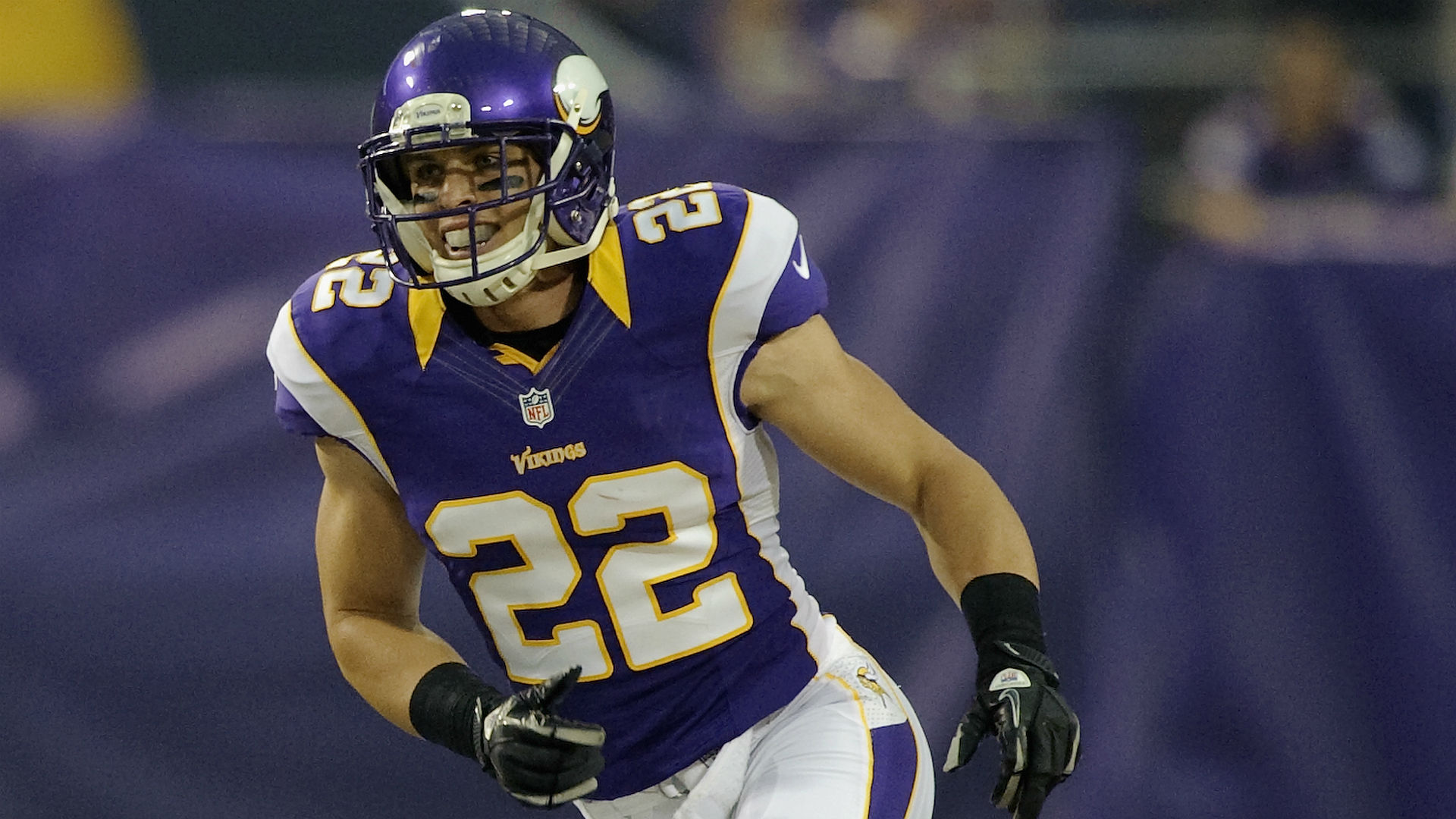 Vikings make Harrison Smith NFL s highest paid safety according