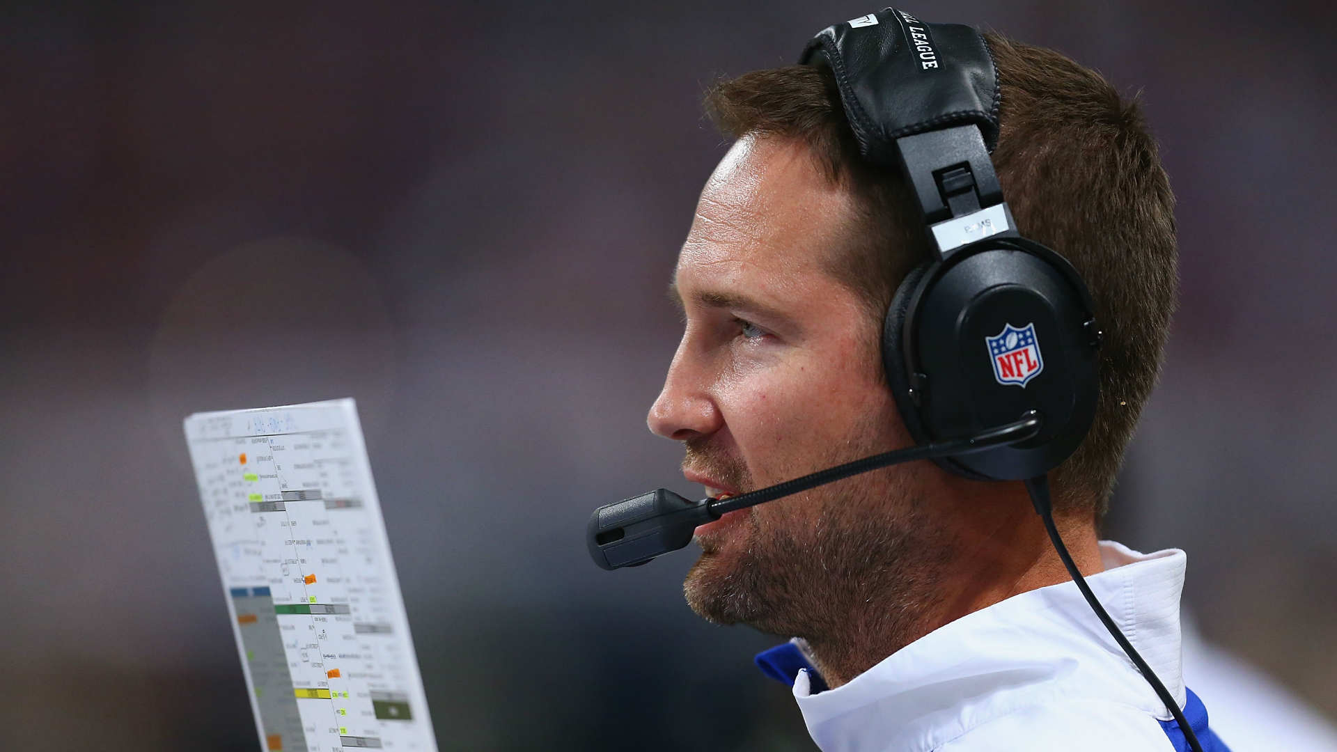 Seahawks Likely to Hire Coach Brian Schottenheimer as New Offensive Coordinator