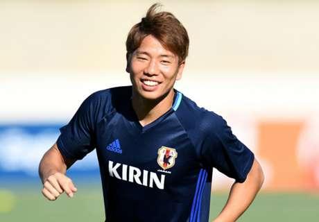 Asano joins Stuttgart on loan