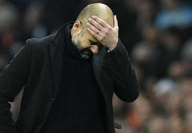 Guardiola: I'm not unsackable at City