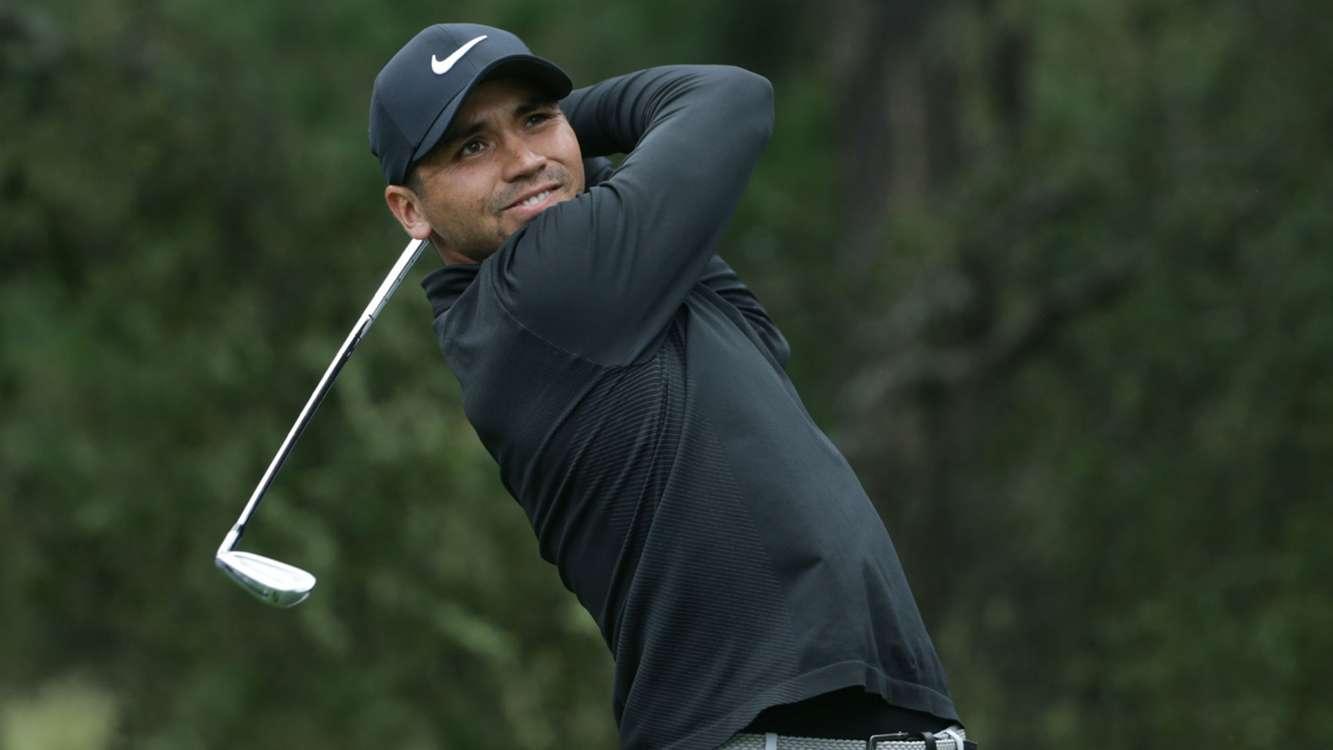 Jason Day sends warning to struggling Tiger Woods